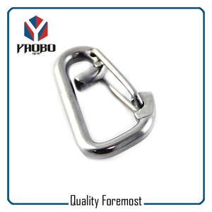 Wire Gate Snap Hook,durable wire gate spring hook