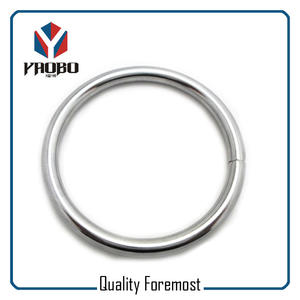 Stainless Steel Round Ring,stainless steel o ring