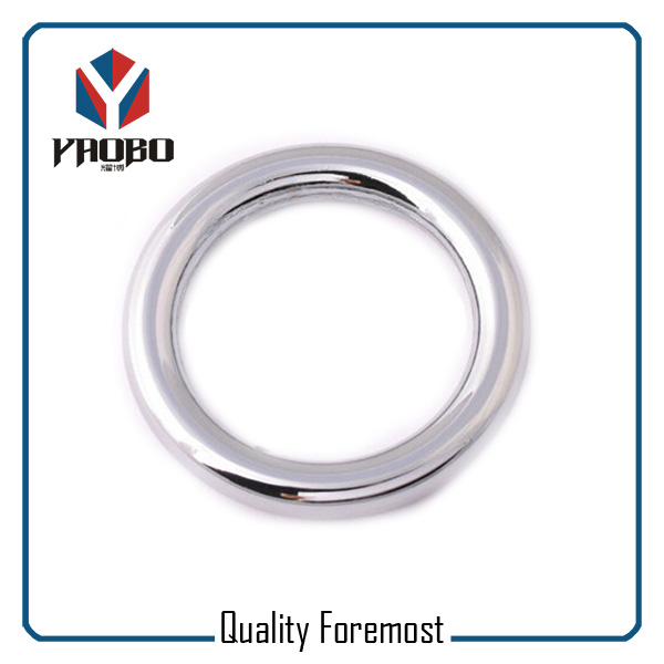 Strong Polished Round Ring For Boat