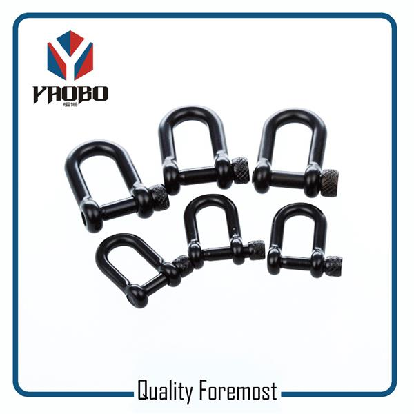 6mm Stainless Steel Shackle