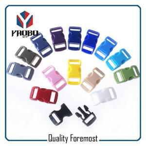 Colored buckles,25mm buckles,plastic buckles