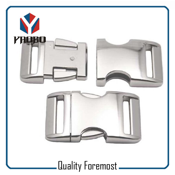 Metal 30mm Buckles