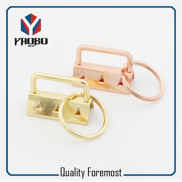 Farbige Schlüssel FOB Hardware
