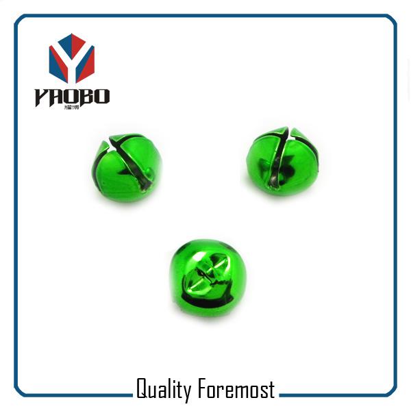 Grüne Glocken
