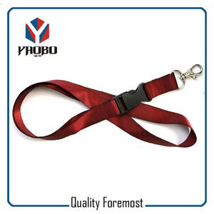 Promotional Lanyard With Lobster,lanyard with snap hook
