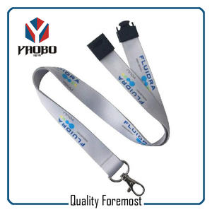 good quality 25mm width lanyard,dog leach lanyard