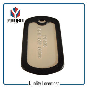 silver tags with logo,stainless steel tags for dog,metal dog tag