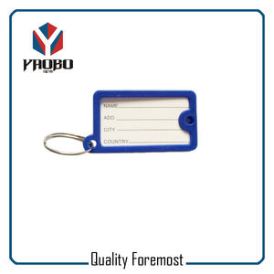 tags for key manufacturer,blue plastic tags,blue plastic tag for key