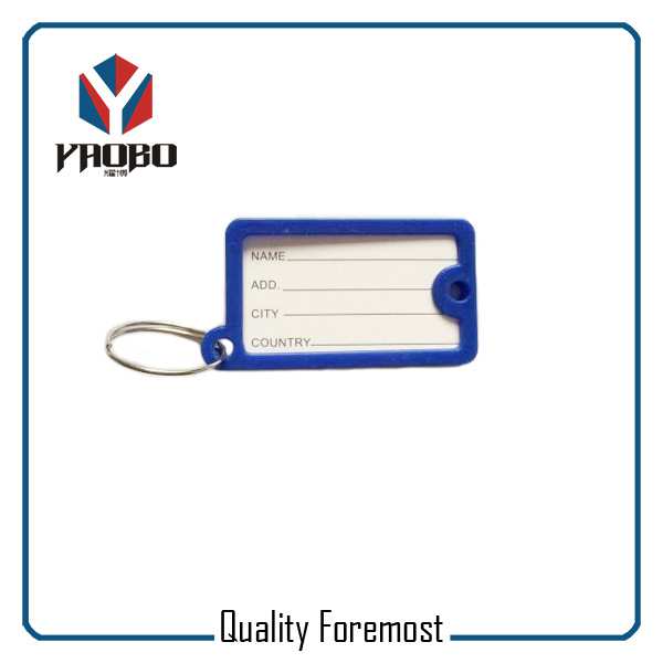 Fashion High Quality Tags For Key Manufacturer