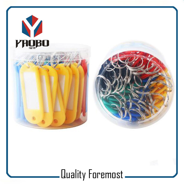 Plastic Tags Supplier