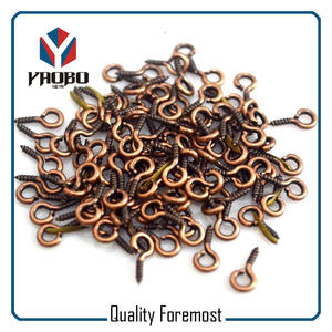 Fashion High Quality Metal Iron Custom Screw