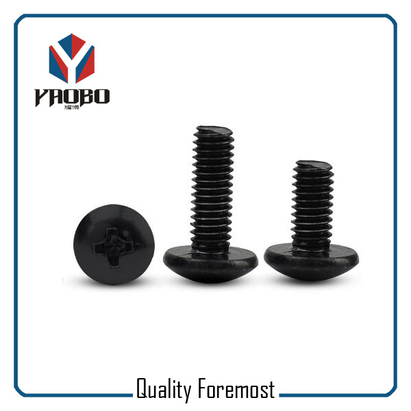 Supplier Iron Silver Self Tapping Screw