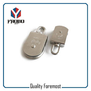 stainless steel Swivel Eye Pulley,Heavy Duty Swivel Eye Pulley