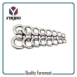 stainless steel swivel For Chain,strong swivel for chain
