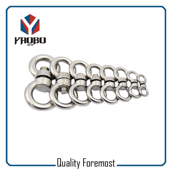 High Quality Stainless Steel Swivel For Chain