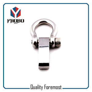 Bow Shackles Factory,Bow Shackles Supplier,silver Bow Shackle