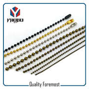 High Quality Ball Chain Colored Ball Chain For Jewelry