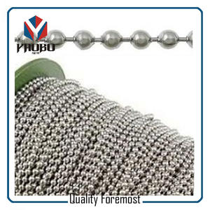 Ball Chain With Spool,Silver Ball Chain with spool