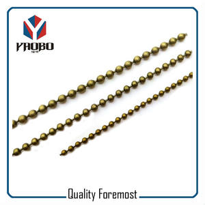 Brass Ball Chain Antique Brass,brass Ball Chain Factory