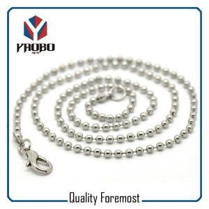 Stainless Steel Bead Chain,Stainless Steel Ball and Chain