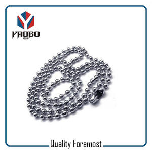 Stainless Steel Ball Chain For Sale,Stainless Steel Ball Chain