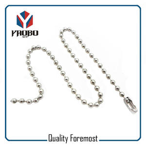 Stainless Steel Ball Chain Suppliers