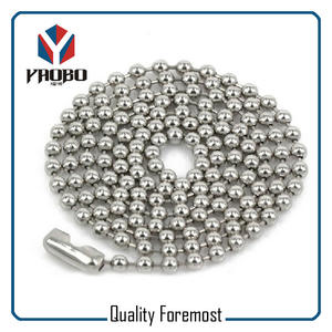 Silver Stainless Steel Ball Chain,Stainless Steel Ball Chain