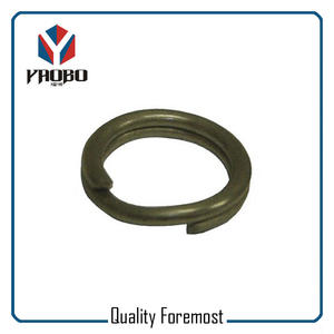 28mm Heavy Duty Fishing Rings,28mm Heavy Duty Split Rings