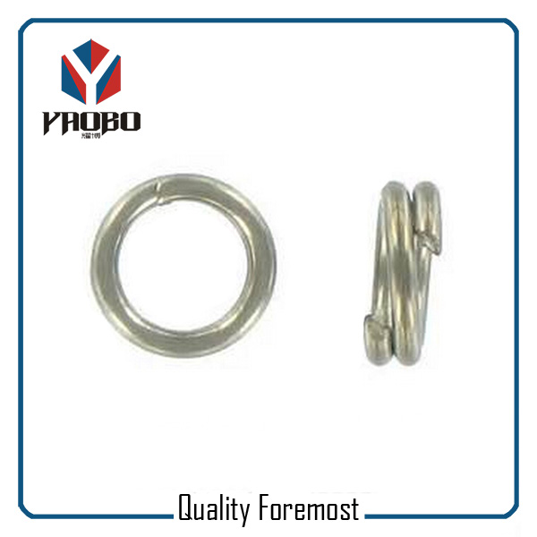 Heavy Duty Double Ring