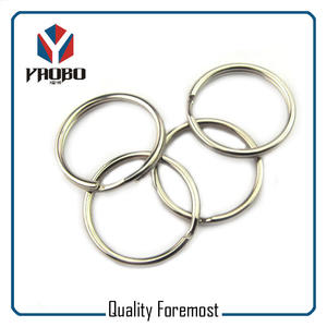 Split Rings Wholesale,Key ring supplier,split key ring factory