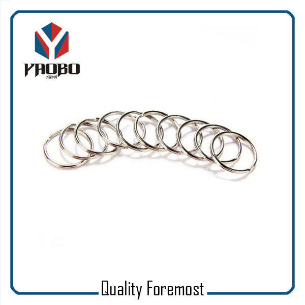 25mm Split Ring Bulk