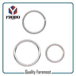 Key Rings Wholesale,Metal Split Rings,Split Ring Bulk