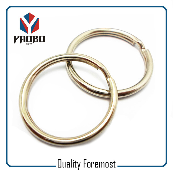 High Quality Split Rings Suppliers