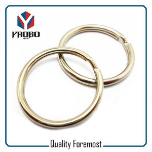 High Quality Split Rings Suppliers,split key ring manufactory