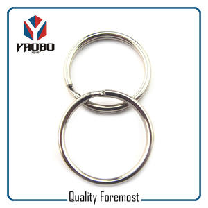 Low Price Split Rings,good quality Split Rings,strong split ring