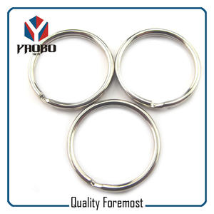 Good Quality Split Rings,Low Price Split Rings