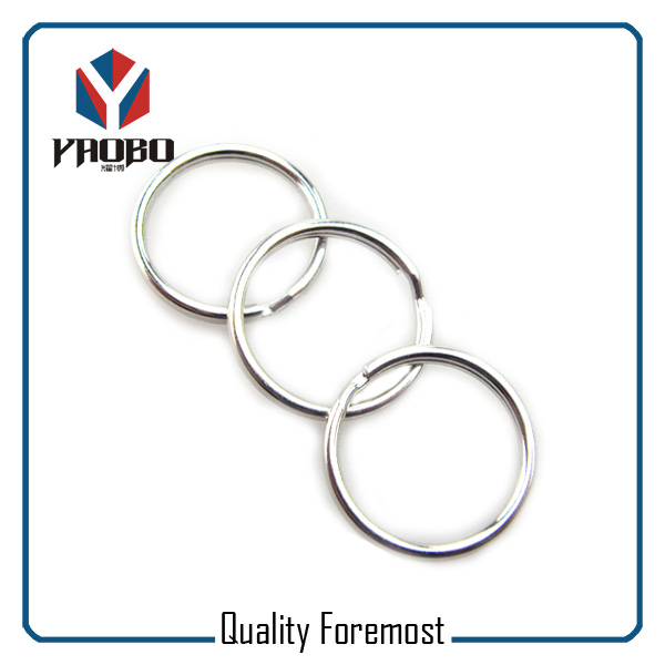 Durable Key Ring