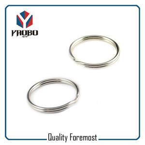 Best Price Stainless Steel Key Ring,Low Price Stainless Steel Key Ring