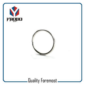 Stainless Steel 20mm Split Ring,Stainless Steel Split Key Ring