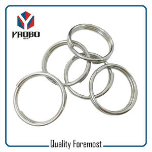 Stainless Steel 28mm Split Ring,Stainless Steel 20mm Split Ring