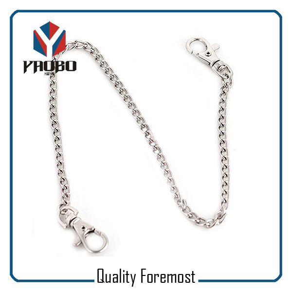 38mm Snap Hook With Chain