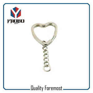 Heart Shaped Key Chain,Shaped Key Chain Key Ring