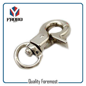 Trigger Snap Hook For Chains