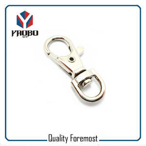 10mm Lanyard Snap Hook,10mm Snap Hook for lanyard
