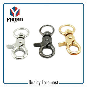 Trigger Swivel Snap Hook,trigger Snap Hook For bag wholesales