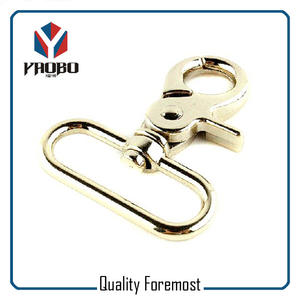 Snap Hook For 38mm Lanyard,alloy Hooks Snap Hook