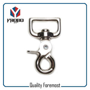 Trigger Eye Hook Snap Hook,trigger Swivel hook snap hook