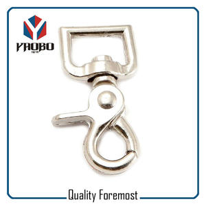 Trigger Swivel Hook Snap Hook