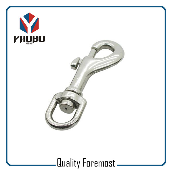 Dog Leash Snap Hook Swivel
