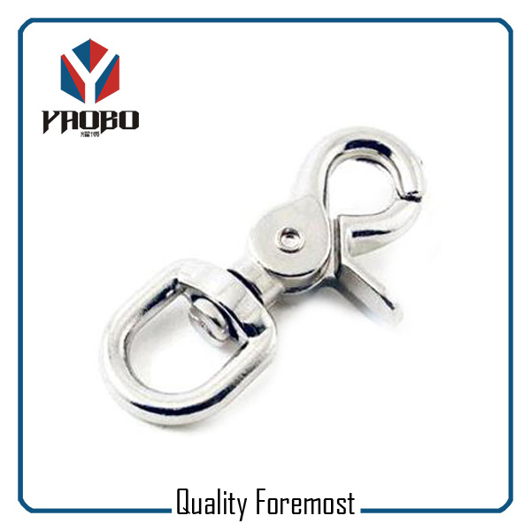 20mm Eye Swivel Snap Hook